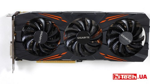 Gigabyte-GeForce-GTX-1070-Ti-Gaming-8G-fans