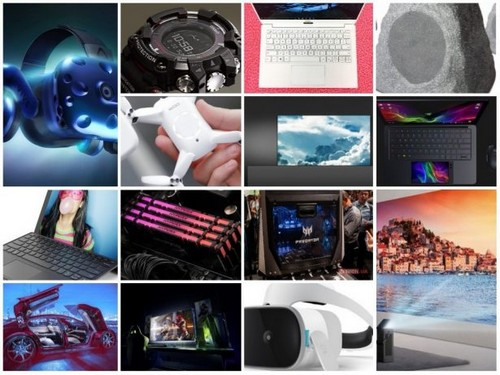 top devices at ces 2018