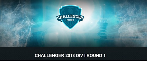 Road to Pro Challenger Divisions