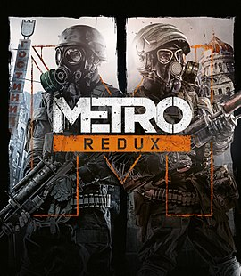 Metro Redux Bundle, Ключи для стим бесплатно, DOKA 2, Kingdom Come: Deliverance