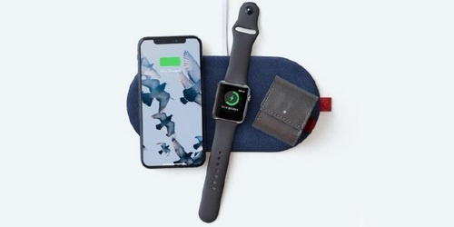 CiderLabs SliceCharge 2 Wireless Charging Mat