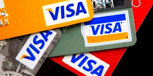 Visa позволила снимать деньги на кассах